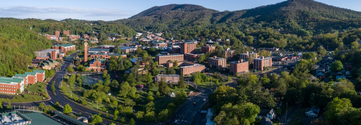 Appalachian State Campus
