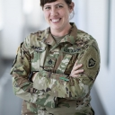 Staff Sgt. Mary Junell