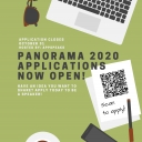 Panorama Applications Open